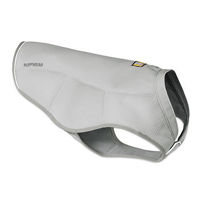 Ruffwear Swamp Cooler 2016, Graphite Gray, viewer