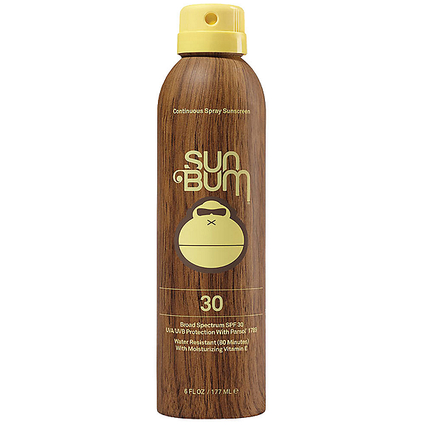 Sun Bum SPF 30 Original Spray Sunscreen, , 600