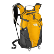 The North Face Torrent 12 Backpack 2015, Summit Gold-Asphalt Grey, medium