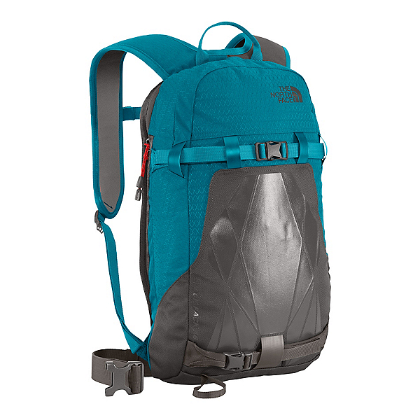 The North Face Slackpack 16 Backpack (Previous Season), , 600