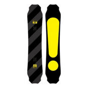 Rome Hammerhead Blem Snowboard, , medium