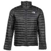 The North Face Quince Jacket, Fusebox Grey, medium