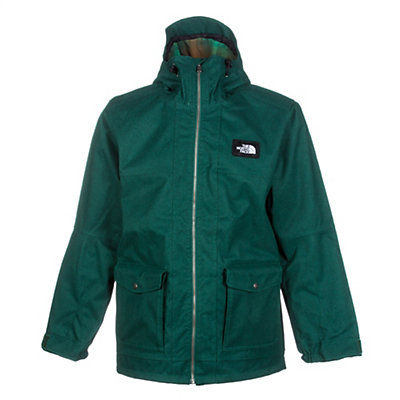 The North Face Tight Ship Mens Shell Ski Jacket, , viewer