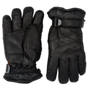 Gordini Paradigm Gloves, Black, medium