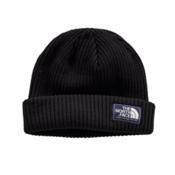 The North Face Salty Dog Beanie Hat, TNF Black, medium
