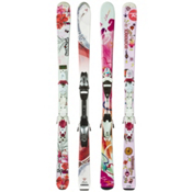 Used System Skis Girls Skis, , medium