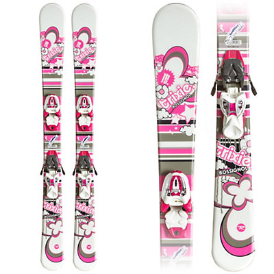 Used Twin Tip Girls Skis, , viewer
