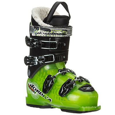 Used Premium Boys Ski Boots, , viewer