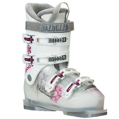 Used Premium Girls Ski Boots, , viewer