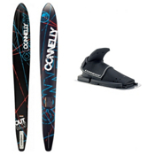 Connelly Outlaw Slalom Water Ski, , medium