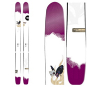 Rossignol Star 7 Womens Skis, , medium