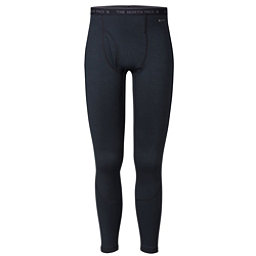 The North Face Expedition Tight Mens Long Underwear Pants, TNF Black, 256