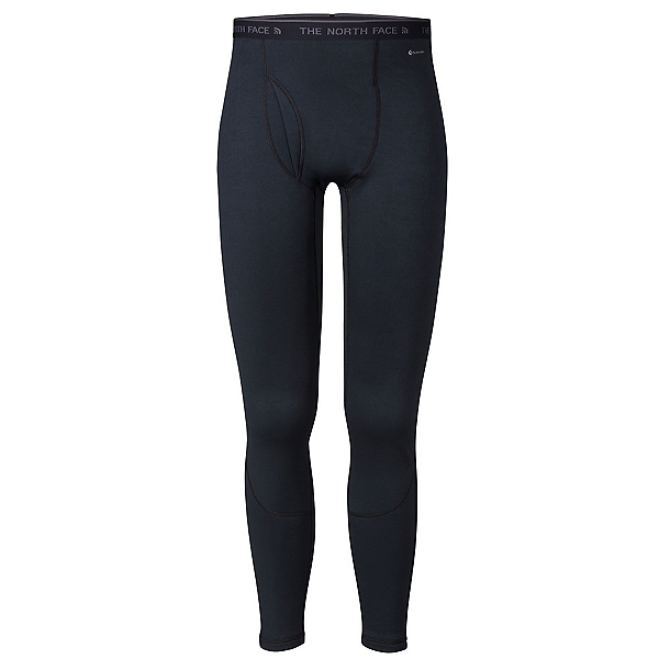 The North Face Expedition Tight Mens Long Underwear Pants, TNF Black, 600