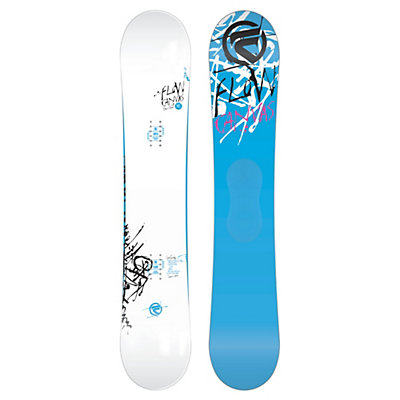 Flow Canvas ABT Womens Snowboard, , viewer
