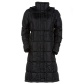 The North Face Metropolis Parka Womens Jacket, TNF Black, medium