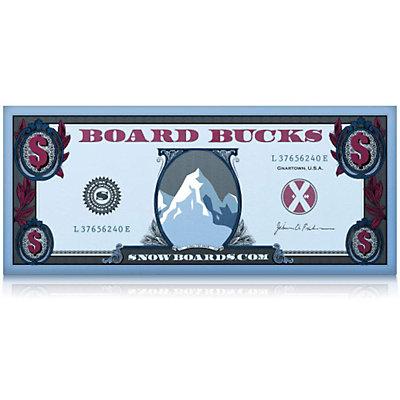 $10 Board Bucks, , viewer