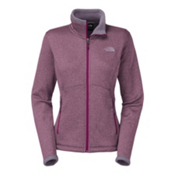 The North Face Agave Womens Jacket, Parlour Purple Heather, medium