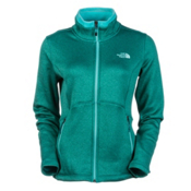 The North Face Agave Womens Jacket, Fanfare Green Heather, medium
