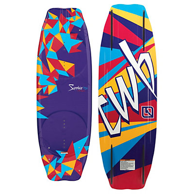 CWB Sapphire Womens Wakeboard, , viewer