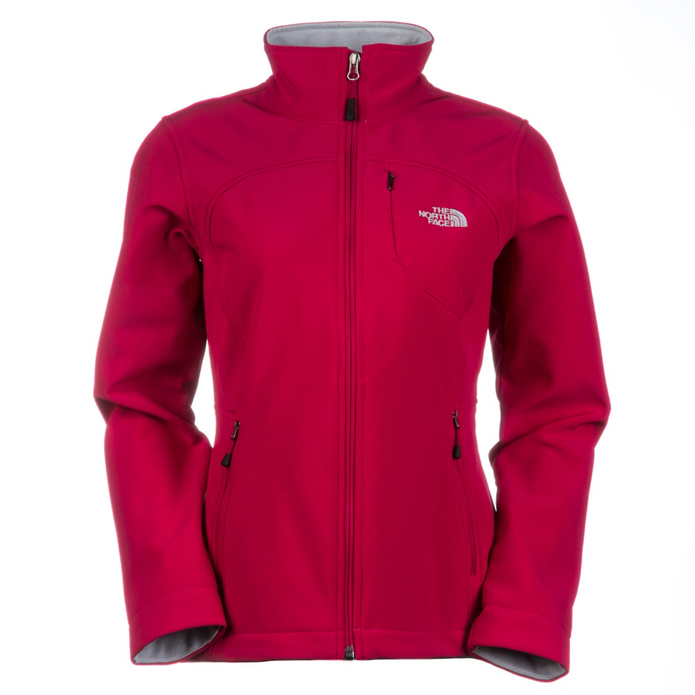 The North Face Apex Bionic Womens Soft Shell Jacket