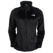The North Face Osito 2 Womens Jacket, TNF Black, medium