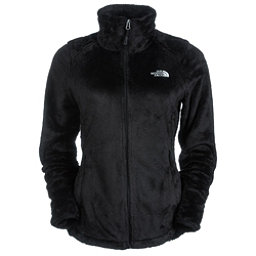 The North Face Osito 2 Womens Jacket (Previous Season), TNF Black, 256