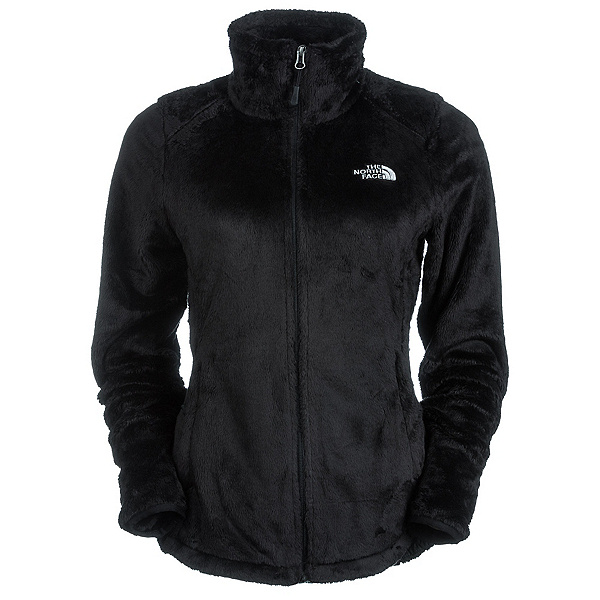 The North Face Osito 2 Womens Jacket, TNF Black, 600