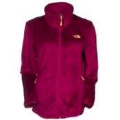 The North Face Osito 2 Womens Jacket, Dramatic Plum, medium