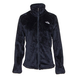 The North Face Osito 2 Womens Jacket, Cosmic Blue, 256