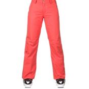 The North Face Sally Womens Ski Pants, Radiant Orange, medium