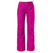 The North Face Sally Womens Ski Pants, Dramatic Plum, medium