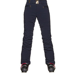 Bogner Luna Womens Ski Pants, Navy, 256