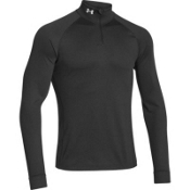 Under Armour Coldgear Infrared Devo Mens Long Underwear Top, , medium