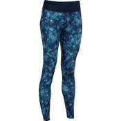 Under Armour ColdGear Infrared Devo Womens Long Underwear Pants, Russian Nights-Breathtaking Bl, medium