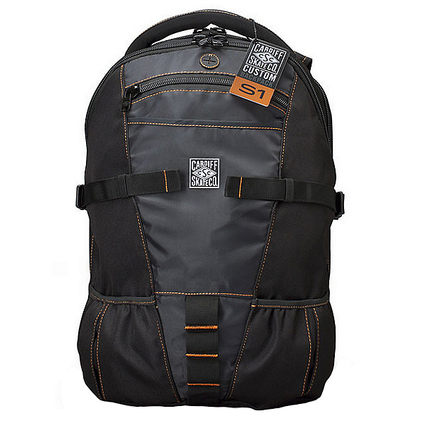 Cardiff S1 Backpack, , 600