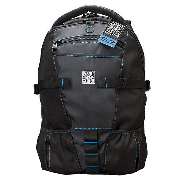 Cardiff S2 Backpack, , 600