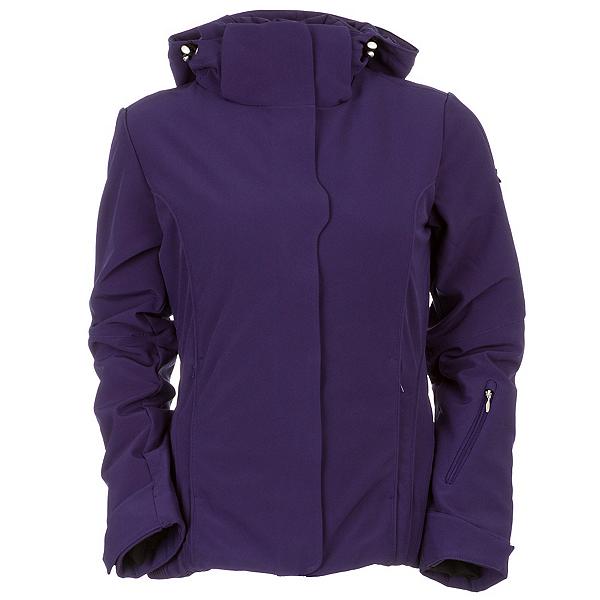 NILS Leah Womens Insulated Ski Jacket, , 600