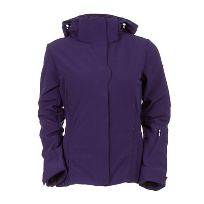 NILS Leah Womens Insulated Ski Jacket, , viewer