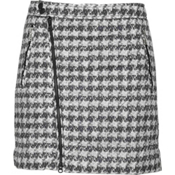 Bogner Fire + Ice Isa Skirt, Black-White, medium