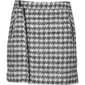 Bogner Fire + Ice Isa Skirt, Black-White, medium