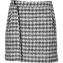 Bogner Fire + Ice Isa Skirt, Black-White, 256