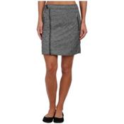 Bogner Fire + Ice Isa Skirt, Grey, medium