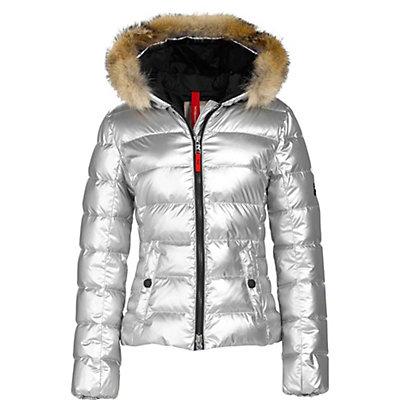 bogner fire ice xenia d metallic womens jacket 2015. Black Bedroom Furniture Sets. Home Design Ideas