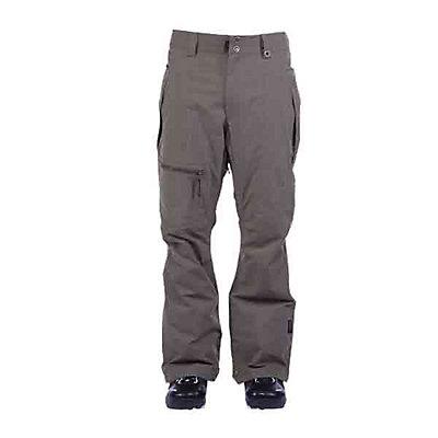 Cappel Calling Mens Snowboard Pants, Canteen Tweed, viewer