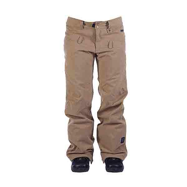 Cappel Wasted Womens Snowboard Pants, , 600