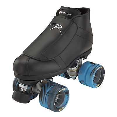 Riedell Raider Speed Roller Skates, , viewer