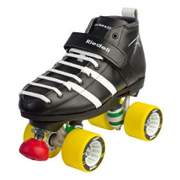Riedell Vandal Boys Derby Roller Skates, , 256