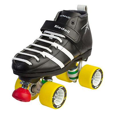 Riedell Vandal Boys Derby Roller Skates 2016, , viewer