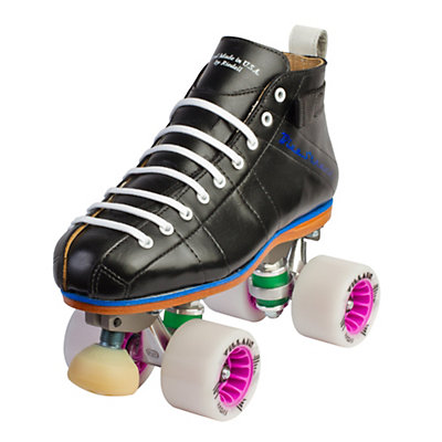 Riedell Blue Streak Sport Derby Roller Skates 2016, , viewer