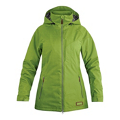 Dakine Lily Womens Insulated Ski Jacket, Moss, medium